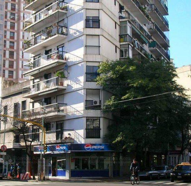 Foto Departamento en Alquiler en  Palermo ,  Capital Federal  SCALABRINI  ORTIZ, RAUL AV. al 2000