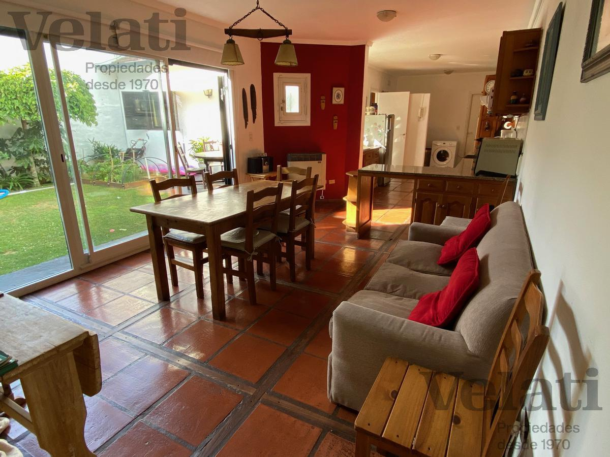 Foto Casa en Alquiler temporario | Venta en  Los Troncos,  Mar Del Plata  Avellaneda 200