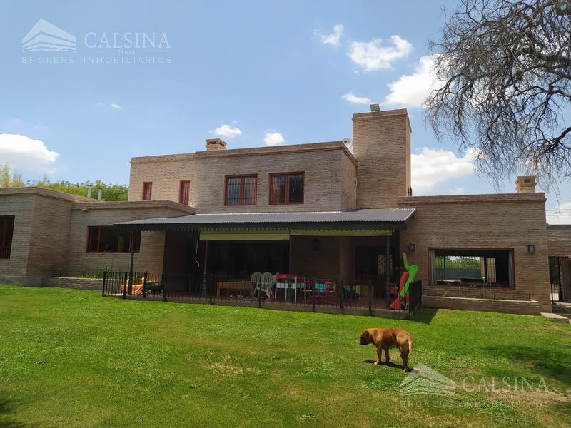 Foto Casa en Venta |  en  Villa Allende Golf,  Villa Allende  Carmen de Olmos