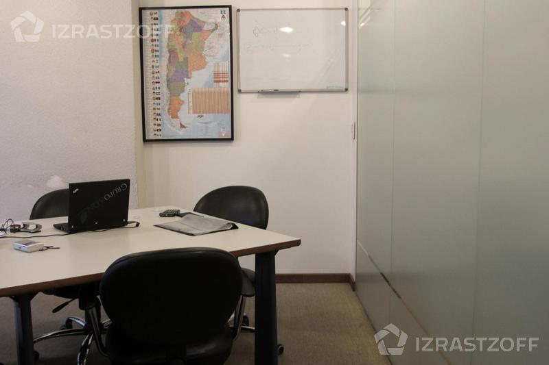 Oficina-Venta-Recoleta-Ayacucho 1700 e/Guido y Vicente Lopez