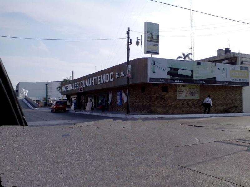 Foto Bodega Industrial en Renta en  Tampico Centro,  Tampico  B-074 BODEGA EN RENTA, ZONA CENTRO TAMPICO TAM.