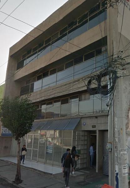 Foto Edificio Comercial en Venta | Renta en  El Carmen,  Puebla  Edificio en venta en la colonia El Carmen
