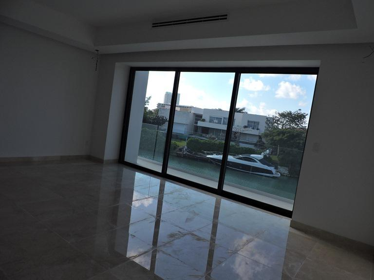 Foto Casa en Venta en  Puerto Juárez,  Cancún  Casa para Estrenar en Puerto Cancún