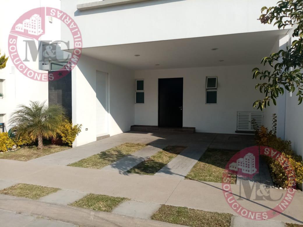 Foto Casa en Renta en  Fraccionamiento Los Cedros,  Aguascalientes  RENTA HERMOSA CASA EN PUNTA NORTE