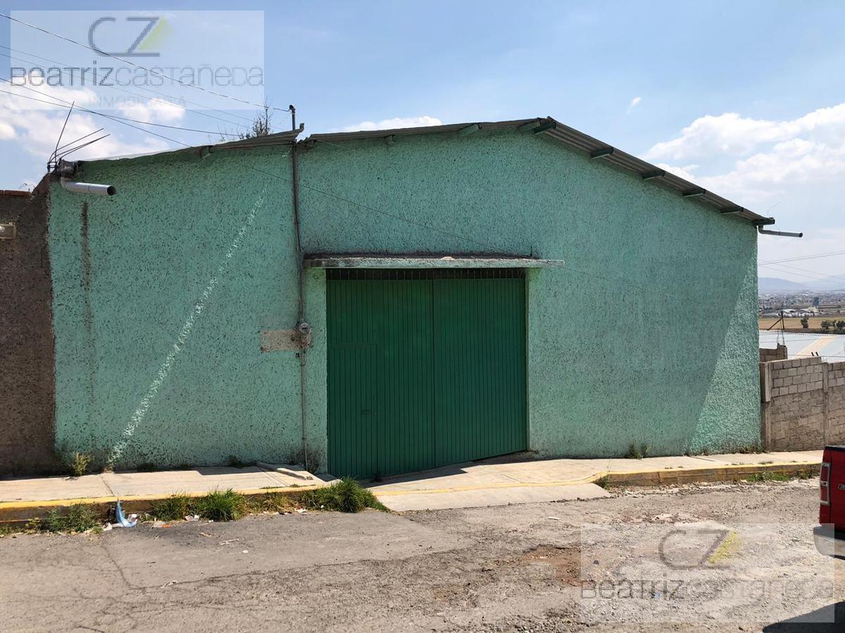 Foto Local en Venta en  Pachuca ,  Hidalgo  BODEGA EN VENTA, NOPALCALCO, PACHUCA