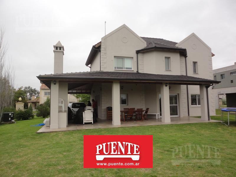 Foto Casa en Venta en  San Eliseo Golf & Country,  Countries/B.Cerrado  San Eliseo I Excelente casa de 4 ambientes! Consulte precio