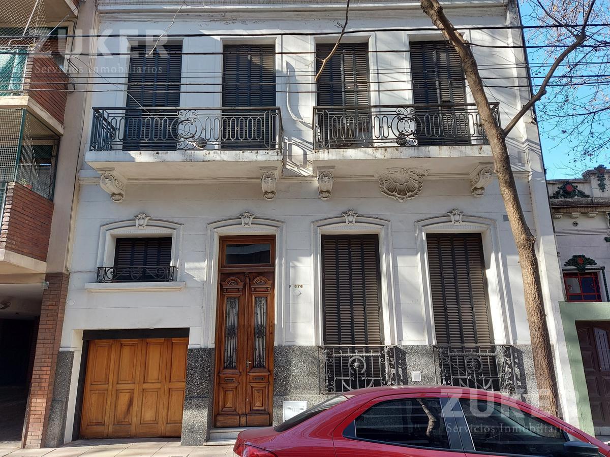 Foto Terreno en Venta en  Flores ,  Capital Federal  Rivera Indarte al 300