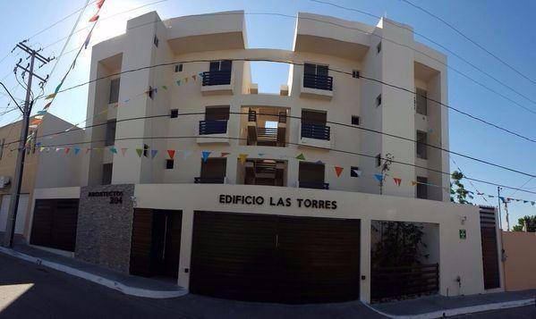 Foto Departamento en Venta en  Unidad Modelo,  Tampico  Departamento en Venta Tampico Las Torres