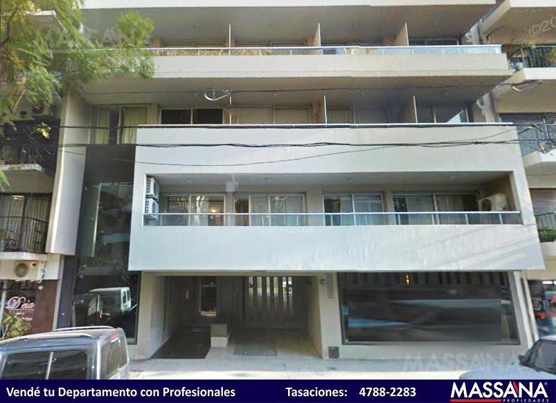 Foto Departamento en Alquiler en  Palermo Soho,  Palermo  Guemes al 4400