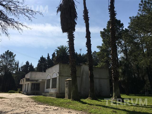 Foto Casa en Venta en  San Vicente,  San Vicente  CASA EN VENTA EN ALTOS DE SAN VICENTE : SOBRE DOS LOTES