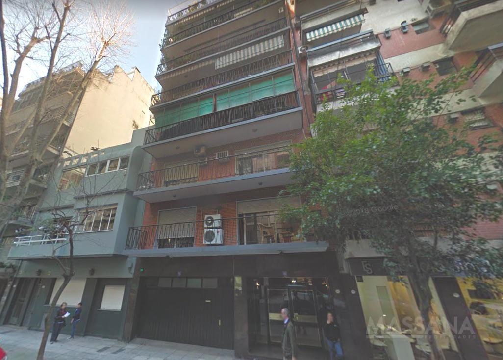 Foto Departamento en Venta en  Palermo Nuevo,  Palermo  SINCLAIR al 3200