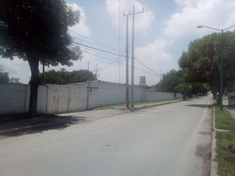 Foto Terreno en Venta en  Francisco Villa,  Cuautitlán Izcalli  Cuautitlan Tepalcapa Terreno Habitacional  En Venta