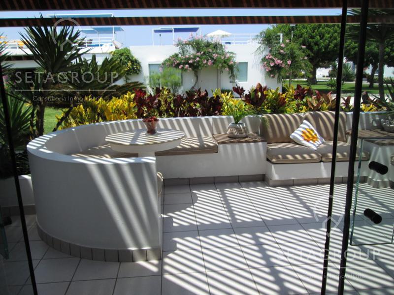 Foto Casa en Venta en  Asia,  San Vicente de Cañete  Playa Palabritas    / Panamericana Sur Km. 98