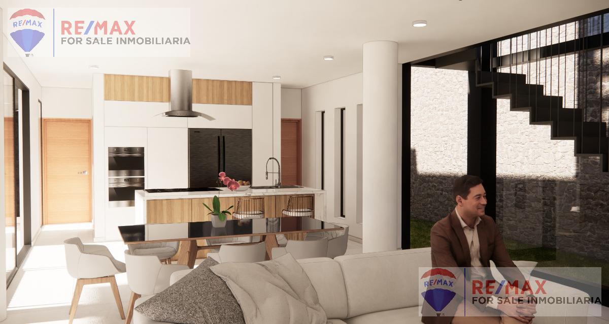 Foto Casa en Venta en  Oaxtepec Centro,  Yautepec  Pre-venta, casa en Oaxtepec, Morelos…Clave 3436