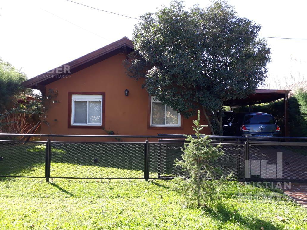 Foto Casa en Venta en  Matheu,  Escobar  Altos de Matheu