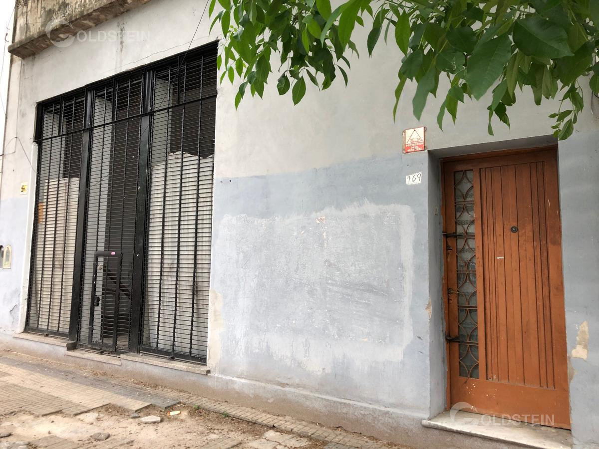 Foto Local en Alquiler en  Villa Crespo ,  Capital Federal  Galicia al 100