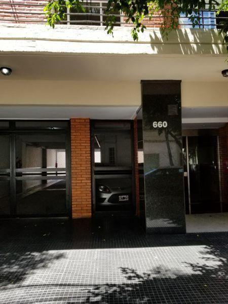 Foto Departamento en Venta en  Caballito ,  Capital Federal  Arengreen 600