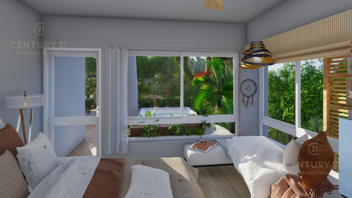 Cozumel Apartment for Sale scene image 10