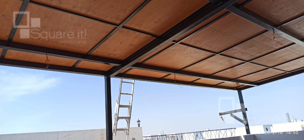 Foto Casa en Venta en  Fraccionamiento Lomas de  Angelópolis,  San Andrés Cholula    Casa en venta con roof garden en Lomas de Angelópolis - Precio a tratar
