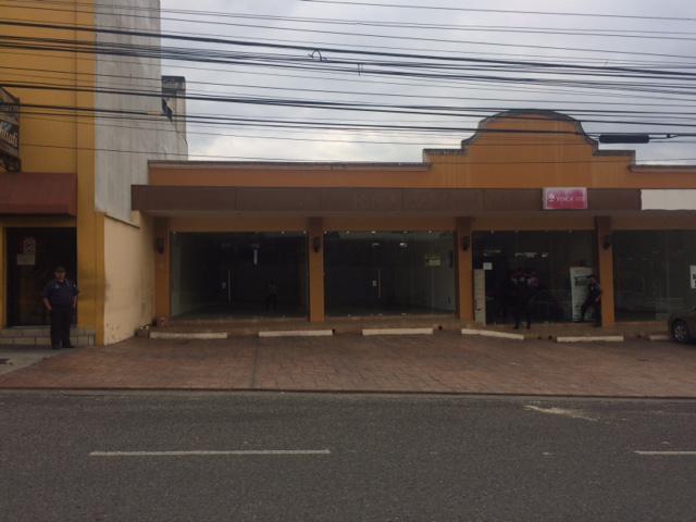 Foto Local en Renta en  Suyapa,  San Pedro Sula  Renta de Local comercial en Barrio Suyapa