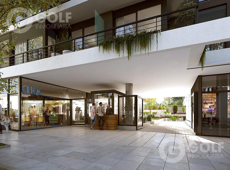 Foto Local en Venta en  La Blanqueada ,  Montevideo  local comercial 002