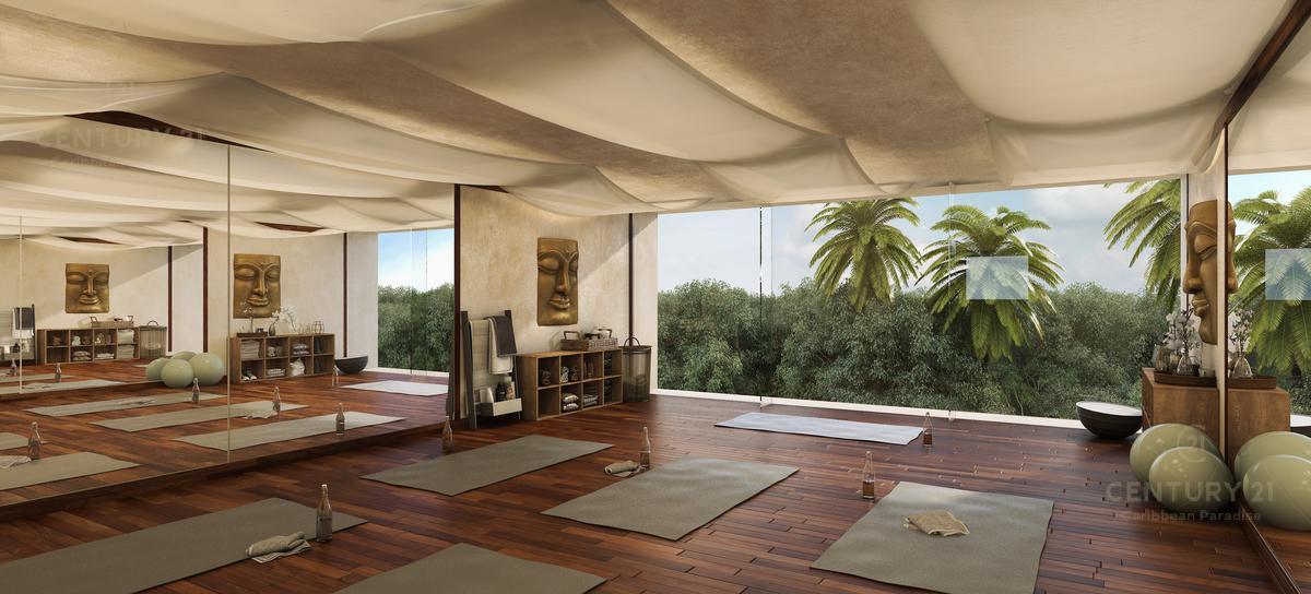 Tulum Apartment for Sale scene image 12
