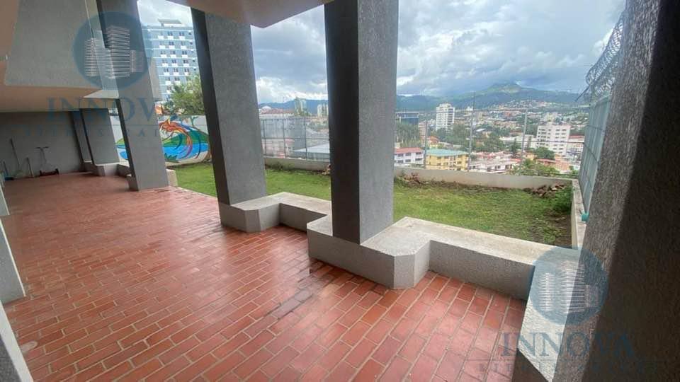 Foto Casa en Renta en  Lomas del Mayab,  Tegucigalpa  Condominio En Renta Lomas Del Mayab Tegucigalpa