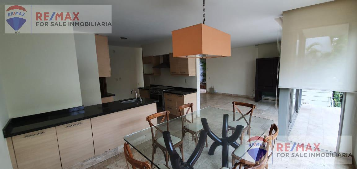 Foto Departamento en Venta en  San Miguel Acapantzingo,  Cuernavaca  Venta de Departamento Residencial en Acapantzingo…Clave 3198