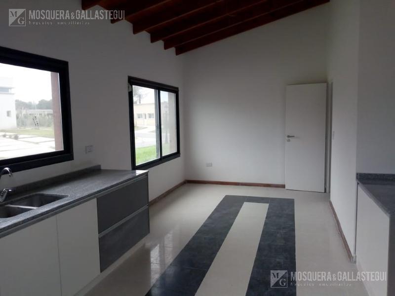Foto Casa en Venta en  San Matias,  Countries/B.Cerrado (Escobar)  San Matias