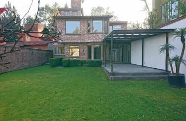 Foto Casa en Venta en  Lomas de Vista Hermosa,  Cuajimalpa de Morelos  VENTA Casa en Loma de la Palma, Lomas de Vista Hermosa (AO)