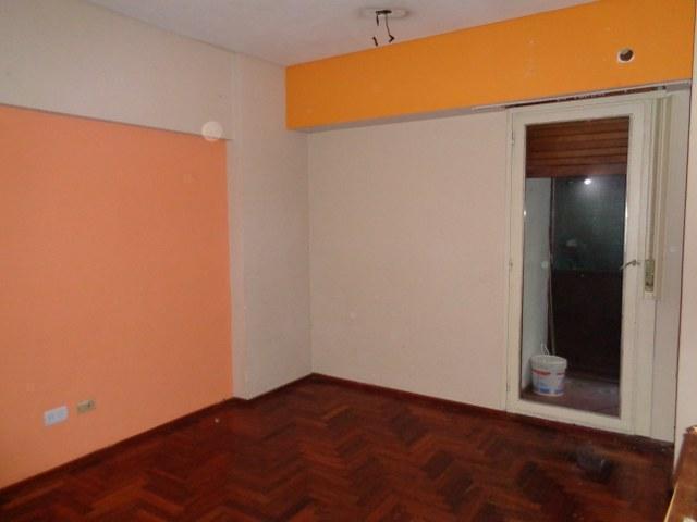 Foto Departamento en Alquiler en  Almagro ,  Capital Federal  AV. Estado DE Israel 4700