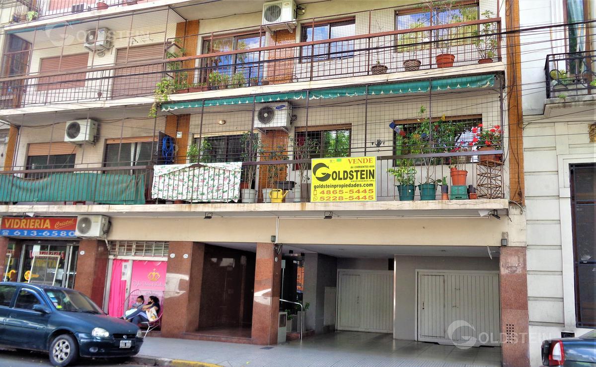 Foto Departamento en Venta en  Flores ,  Capital Federal  Fray Cayetano Rodriguez 300
