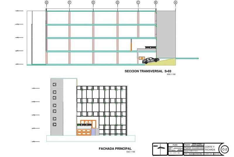 Foto Edificio Comercial en Renta en  Reforma,  Toluca  MAGNIFICO EDIFICIO EN RENTA EN ISIDRO FABELA