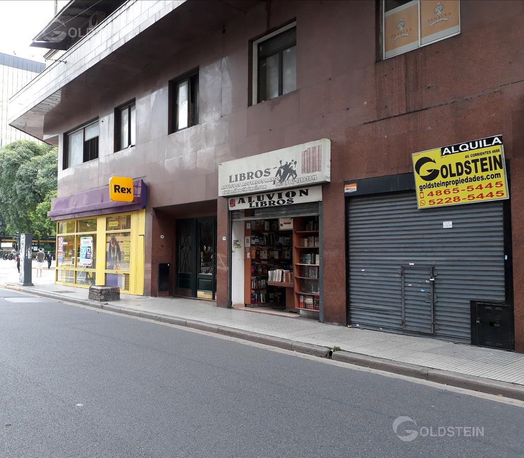 Foto Local en Venta en  Retiro,  Centro (Capital Federal)  VIAMONTE al 900