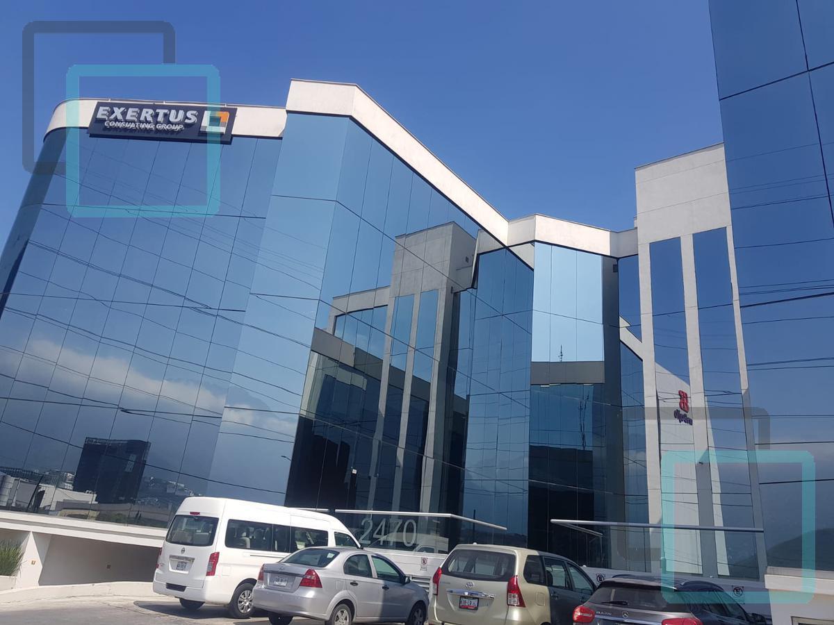 Foto Oficina en Renta en  Villas de San Agustin,  San Pedro Garza Garcia  OFICINA EN RENTA VILLAS DE SAN AGUSTÍN ZONA SAN PEDRO GARZA GARCÍA