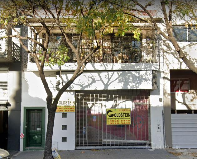 Foto Local en Alquiler en  Colegiales ,  Capital Federal  CORDOBA, AVDA. al 6000