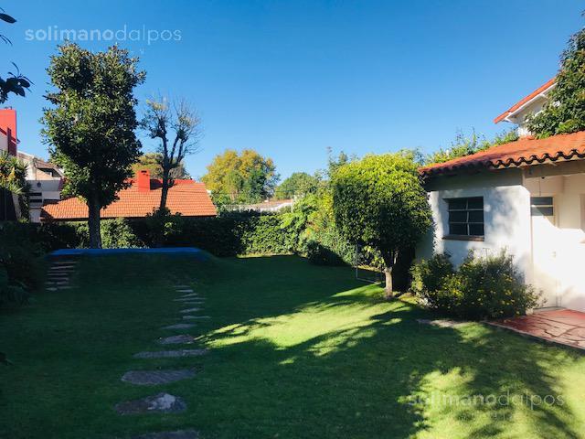 Foto Casa en Venta en  Olivos-Vias/Maipu,  Olivos  Olaguer y Feliu al 1600