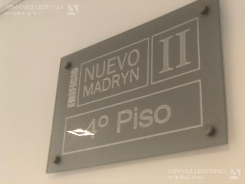 Foto Departamento en Venta en  Puerto Madryn,  Biedma  Av. Roca 475, 4° D