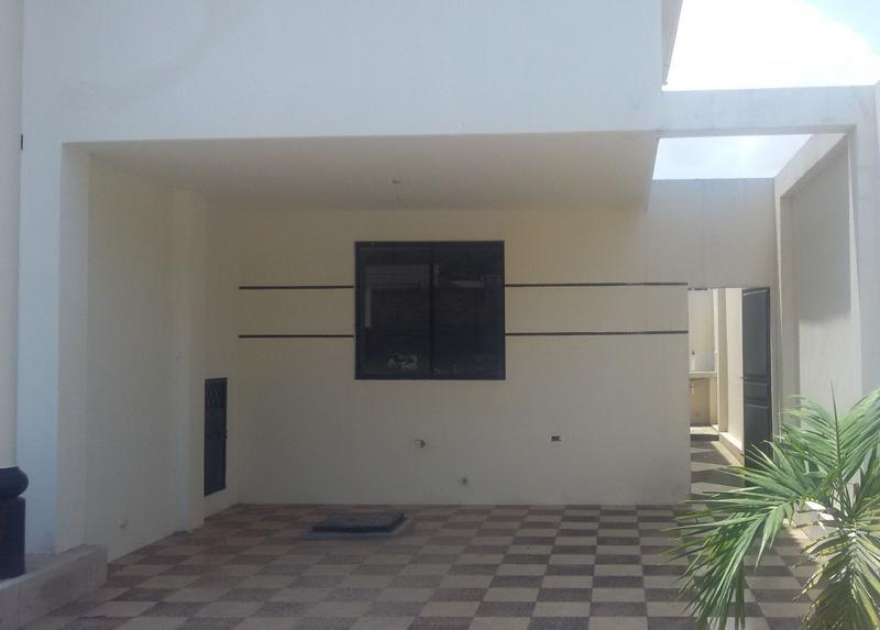 Foto Casa en Venta en  Samborondón,  Guayaquil      OPORTUNIDAD SE VENDE CASA POR ESTRENAR EN EL CONDADO VICOLINCI