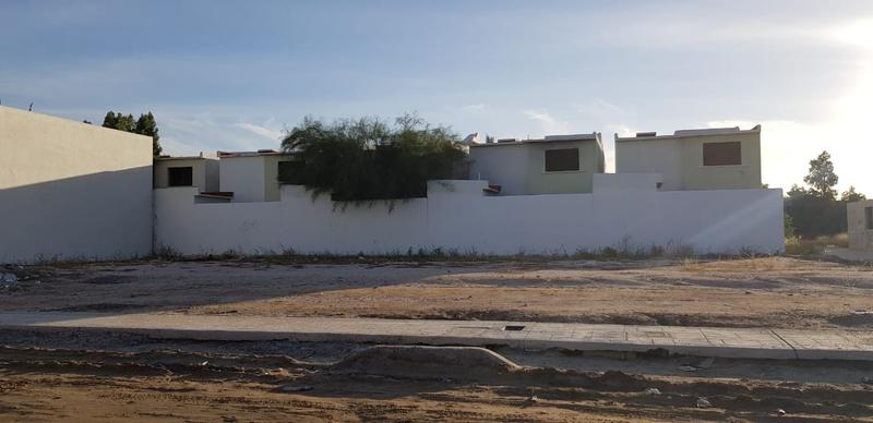 Foto Terreno en Venta en  La Esperanza,  La Paz  LOTE RESIDENCIAL NÚMERO 7, ERIZO DE MAR, FRENTE A FIDEPAZ