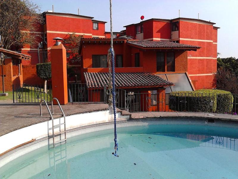 Foto Casa en condominio en Renta en  Palmira Tinguindin,  Cuernavaca  Condominio Palmira, Cuernavaca