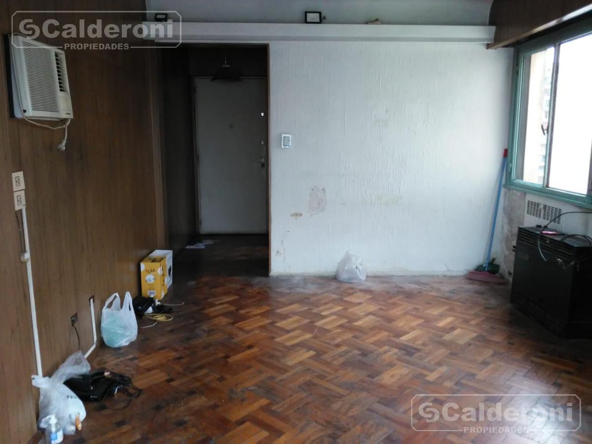 Foto Departamento en Alquiler en  Abasto ,  Capital Federal  Sarmiento  3455