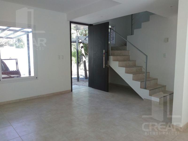 Foto Casa en Venta |  en  Villa Rivera Indarte,  Cordoba  Corral de Bustos 8949 Tipologia 07