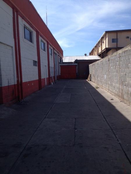 Foto Bodega de guardado en Renta en  Altavista,  Chihuahua  RENTA DE BODEGA CERCA DE DEPORTIVA