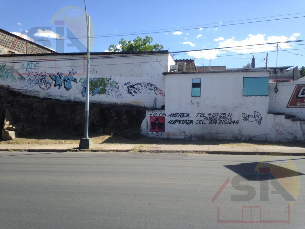 Foto Oficina en Venta en  Chihuahua ,  Chihuahua  ave independencia y tamborel