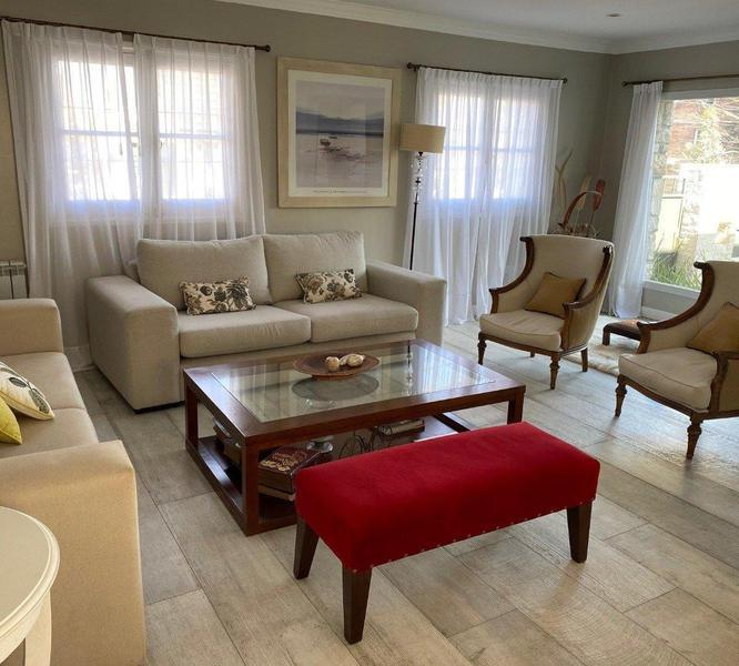 Foto Casa en Alquiler temporario en  Playa Grande,  Mar Del Plata  Avellaneda 779