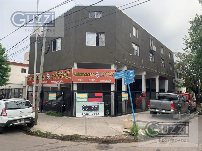 Foto Local en Venta en  Villa Ballester,  General San Martin  Amancio Alcorta al 6200