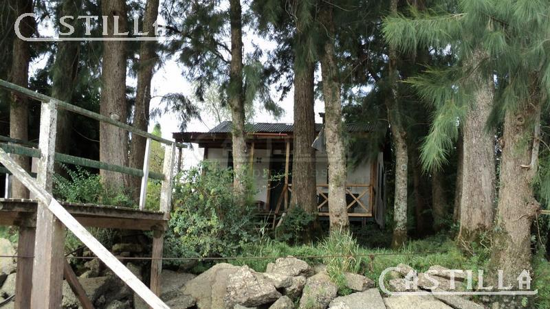 Foto Casa en Venta en  Capitan,  Zona Delta Tigre  RIO CAPITAN al 500 - Muelle La Carreta