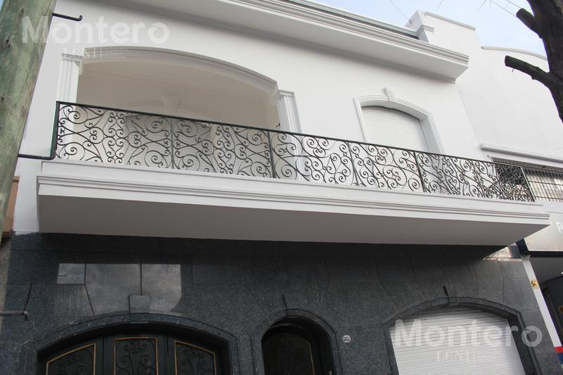 Foto Casa en Alquiler en  Villa Luro ,  Capital Federal  Yerbal al 5800