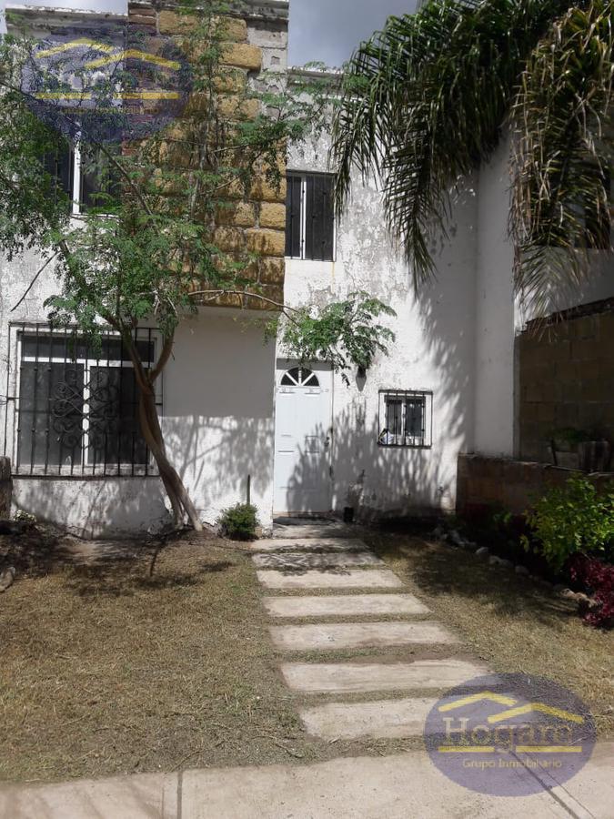 Casa en Venta de 3 recámaras, dentro de privada en Brisas del Carmen León, Gto.